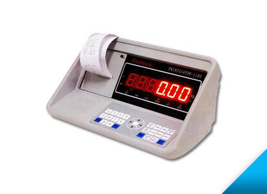 Printicator Dickson 1180