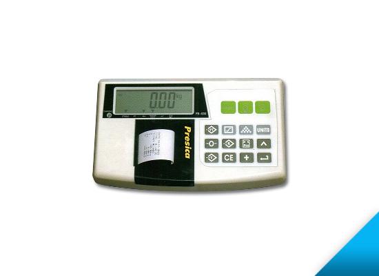 Printicator Presica FB-530